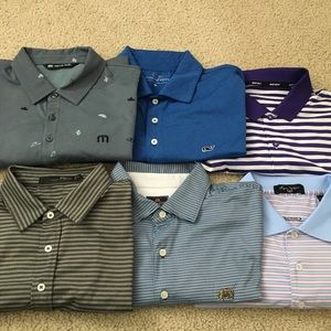 Other - Polos for Miherrel - Reserved listing
